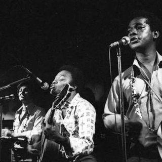 CURTA MUSICAL - Dia da Consciência Negra