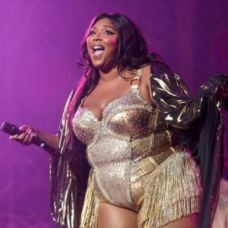 """Lizzo, You've Gone Too Far Sis.""""🤔"""