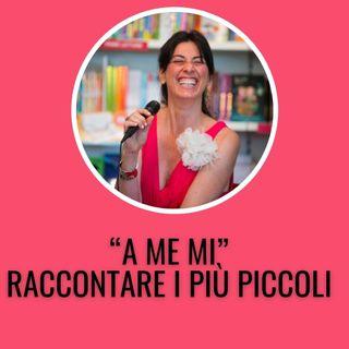 A me mi - BlisterIntervista con Mariella Fiore