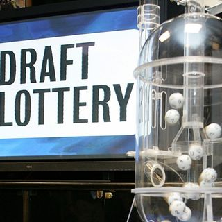 BDJ: 5-15-18 FULL SHOW (NBA Lottery, Tigers, MHSAA Transfer Rule)