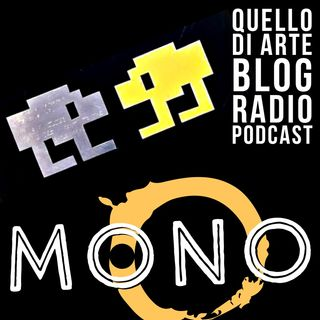 Mono 61 - Space invaders