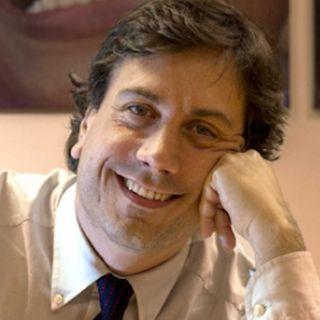 Andrea Iacomini | Parlare dei vaccini | 18 Maggio '16