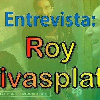 Entrevista Roy Rivasplata - Obsession