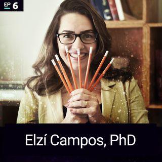 #Perceptível 6 — O Futuro do Trabalho e a Ciência do Protagonismo (Elzí Campos, PhD)