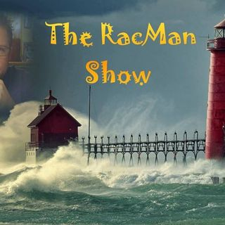 The Rac Man Show EP2021-56 [2 HOURS] - #NewMusic