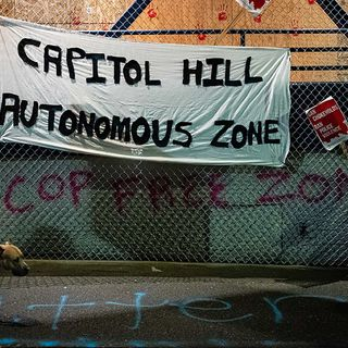 Antifa occupation of Seattle could be just the beginning of a far worse scenario across the U