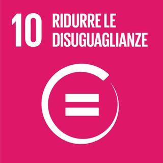 Articolo 10 Agenda ONU  2030 - Ridurre le disuguaglianze