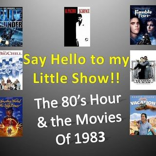 The Movies of 1983