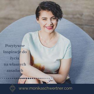 Pisz życie swoim piórem. Gość: Elżbieta Jachymczak - Redaktor Naczelna w Business Intelligence