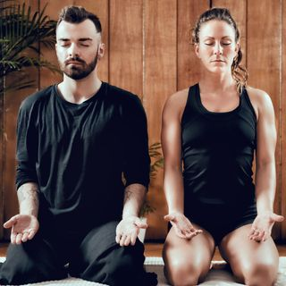 Meditation Music - SPA - Yoga - Zen - Boost Your Aura #2
