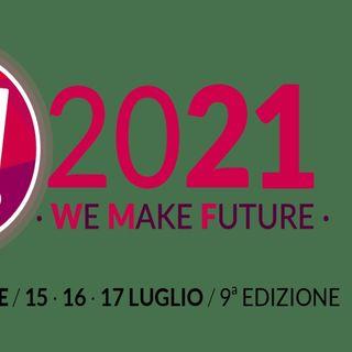 Il Web Marketing Festival torna in presenza! Dal 15 al 17 luglio appuntamento a Rimini