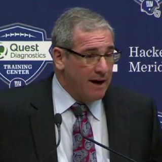 NYG Talk_Ep.486 Gettleman's Press Conference