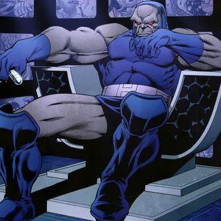 PNP Ep38- DC Movie Universe - The Future