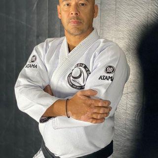 Eddie Kone Undercover tells about Brazilian Jiu jitsu