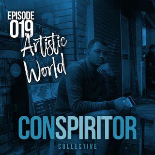 019 Artistic World