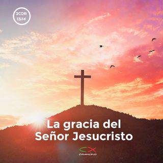 Oración 16 de abril (La gracia del Señor Jesucristo)