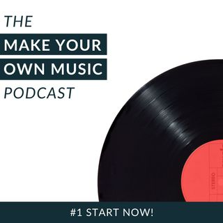 #1 - Why COVID-19 Quarantine is the Best Time to Focus on Your Music