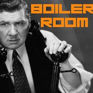 Boiler Room #72 - Trailer Parks In Heaven