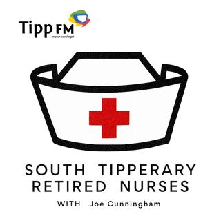 Joe Cunningham talks about the South Tipperary Retired Nurses