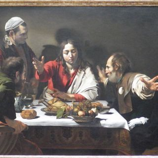Divine Curator of the Images in Your Mind - Part 1 in 2019 Epiphany sermon series
