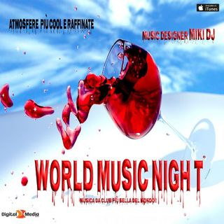 World music night