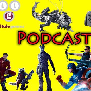 NEWS, VIEWS & MORE | Gaming Podcast | 2controllers1sofa
