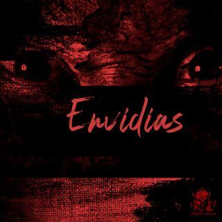 Envidias (Historias De Brujería)