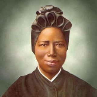 Santa Josefina Bakhita, religiosa