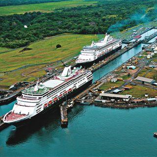 8. Tra le due Americhe - L'istmo di Panama