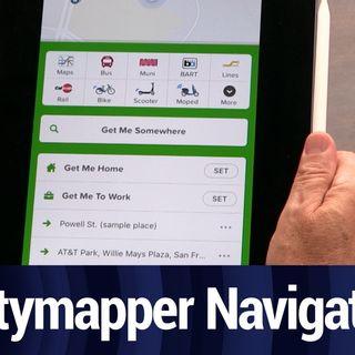 Find Your Way With Citymapper   TWiT Bits