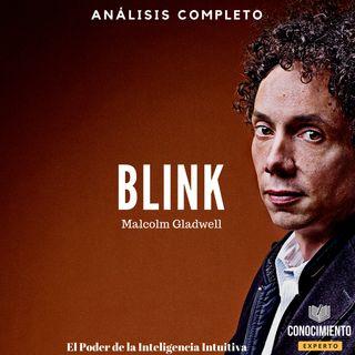 018 - Blink - Inteligencia Intuitiva