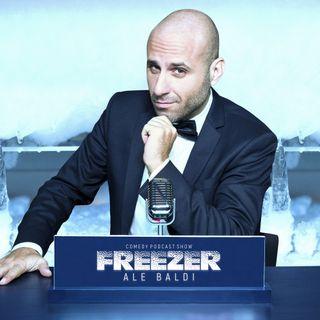 Freezer - Ale Baldi