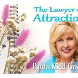 The Lawyer of Attraction: Angel Kisses and Cancer Free