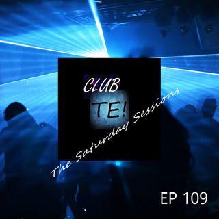 Saturday Sessions - Episode 109