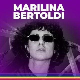 """Marilina Bertoldi: """"Antes que mujer soy lesbiana"""""""