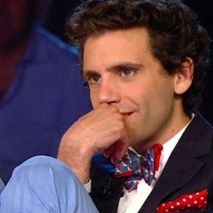 Mika, perché qui?