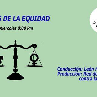 Programa radial VOCES DE LA EQUIDAD del 22 NOV