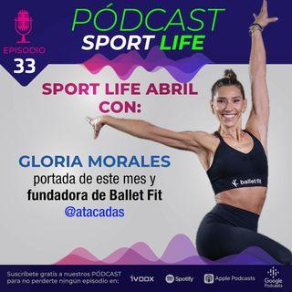 Los beneficios del Ballet Fit para deportistas, con Gloria Morales