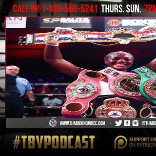 ☎️Lomachenko Dominates🥊Claressa Shields Undisputed💯Munguia Gifted🎁&More🔥