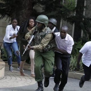 Kenya, attacco al cuore del Paese
