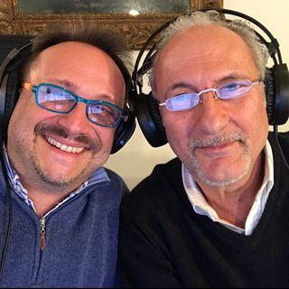 09.03.2017. (122) Dopocena con... Fabrizio Pucci