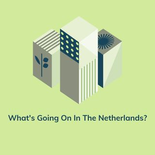 KrakYouth Radio and Europe4Youth Presents: What's Going On In The Netherlands?