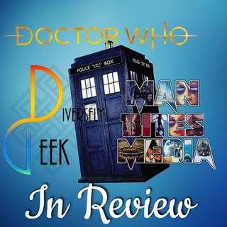 Doctor Who in Review -Episode 7 - Kerblam!
