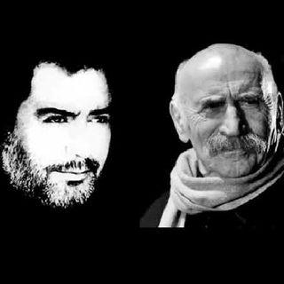 Ahmet Kaya & Tuncel Kurtiz - Sevgi Duvarı