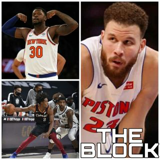 #14 - Knicks, Cavs, Atlanta e Blake Griffin