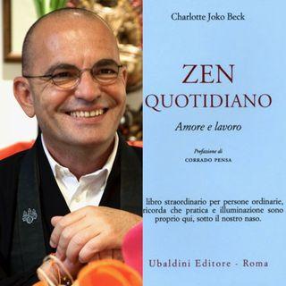 Zen Quotidiano - Amore e Lavoro — Libro Charlotte Joko Beck