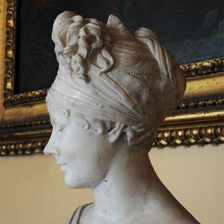 La Divina Madame Recamier