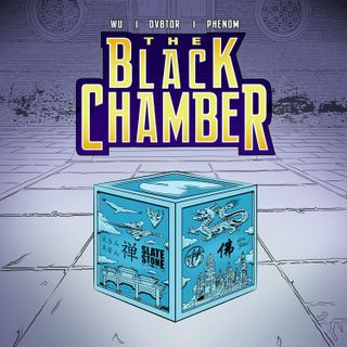 @SlateStoneMusic #BlackChamber