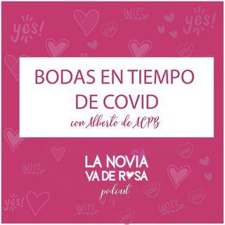EP #2 Bodas en tiempo de covid ı Proveedores: Asociación Canaria de Profesionales de Boda