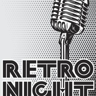 Old Timey Retro Radio